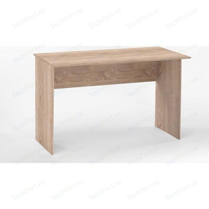 Стол письменный Вентал Арт СП-3 дуб сонома стол письменный вентал арт сп 1 темный орех