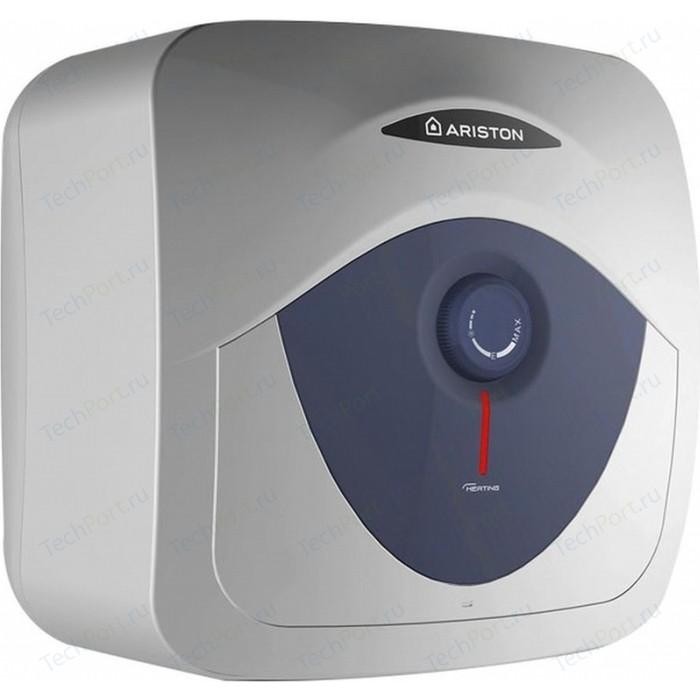 Электрический накопительный водонагреватель Ariston ABS BLU EVO R 10U