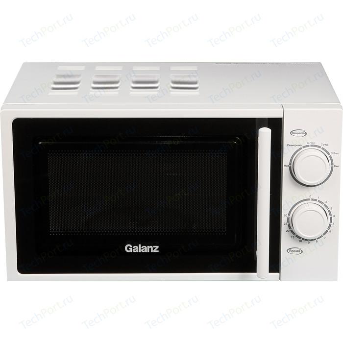Микроволновая печь Galanz MOG-2003M белый