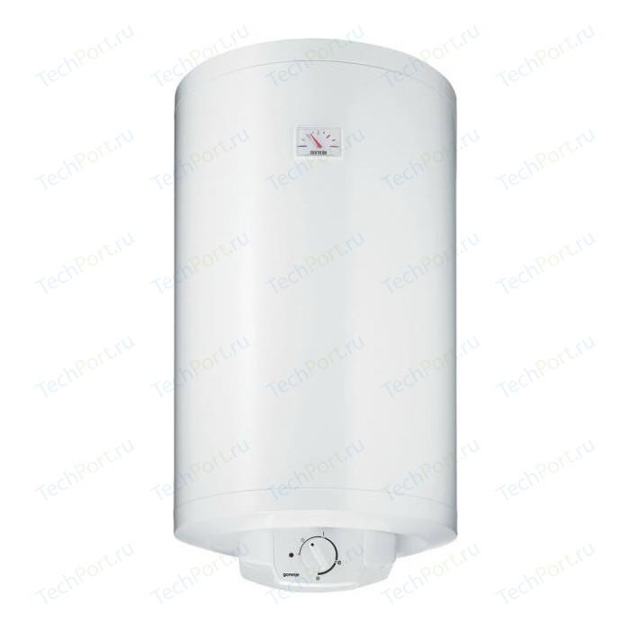 Электрический накопительный водонагреватель Gorenje GBF80B6