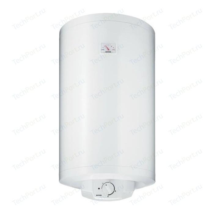 Электрический накопительный водонагреватель Gorenje GBF100B6