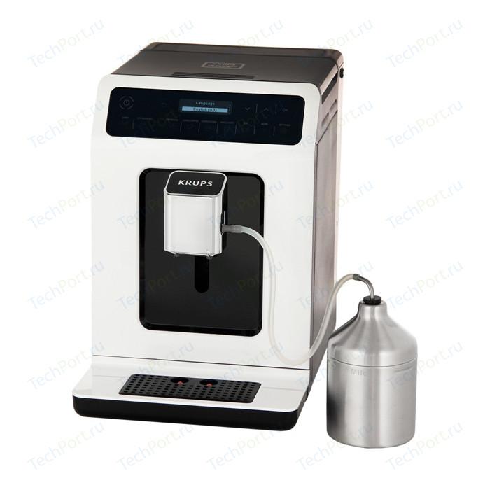 Кофемашина Krups EA 891110