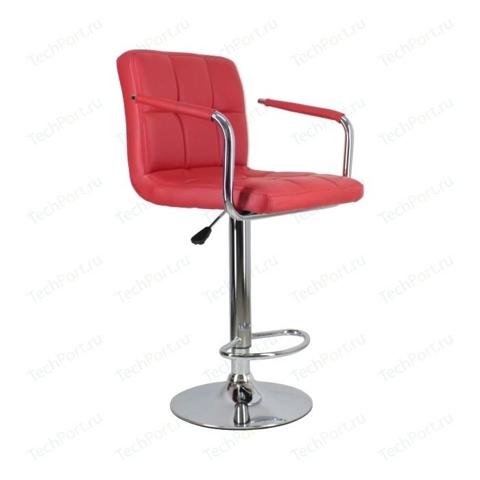 Барный стул Стимул-групп CTK-XH-001 red