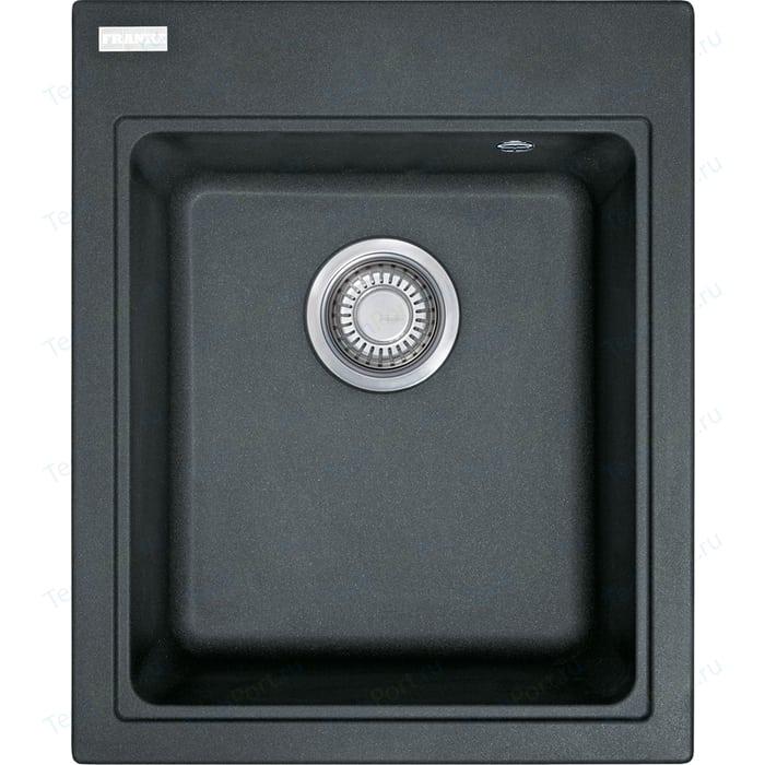 Кухонная мойка Franke Maris MRG 610-42 графит (114.0060.673)