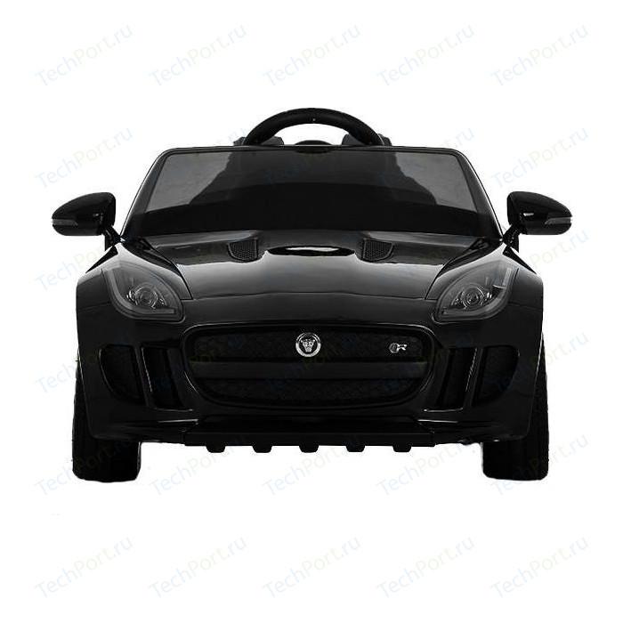 Shopntoys Радиоуправляемый детский электромобиль DMD-218 Jaguar RS-3 12V 2.4G -