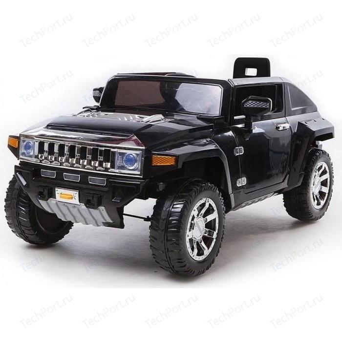 Harleybella Радиоуправляемый детский электромобиль Hummer HX 12V - HL188