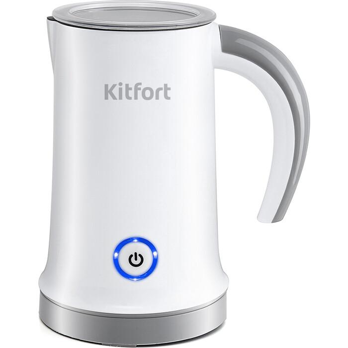 Вспениватель для молока KITFORT KT-709