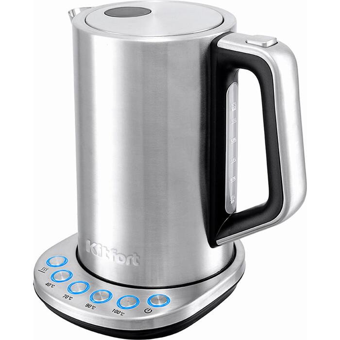 Чайник электрический KITFORT KT-621