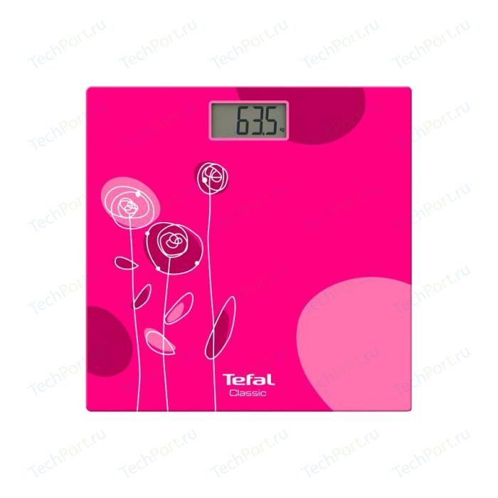 Весы напольные Tefal PP 1147V0 весы напольные tefal premio ivy pp1221 фиолетовый