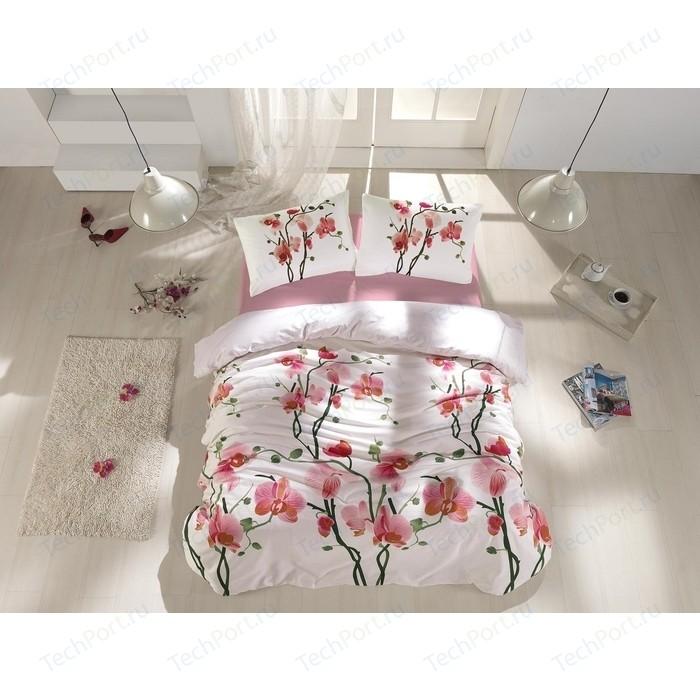 Комплект постельного белья Altinbasak Евро, ранфорс, Bloom (297/10)