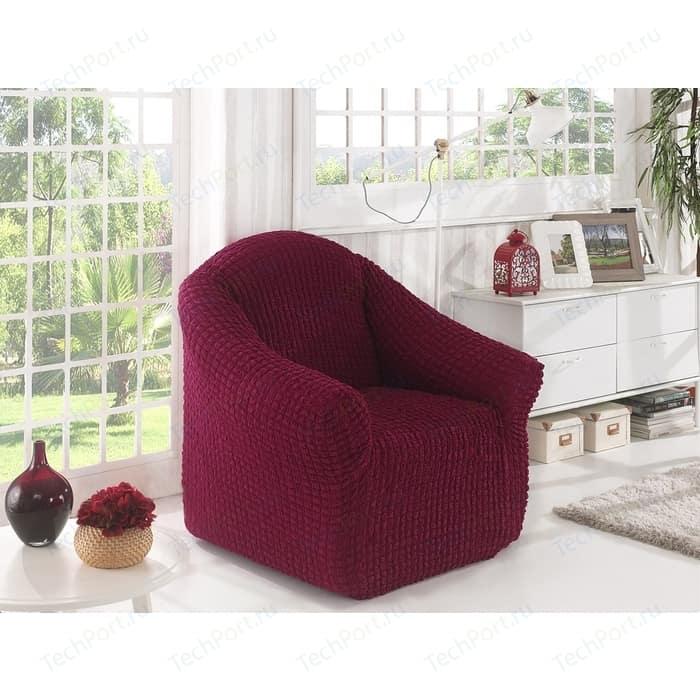 Чехол для кресла Karna бордовый (2653/CHAR002)