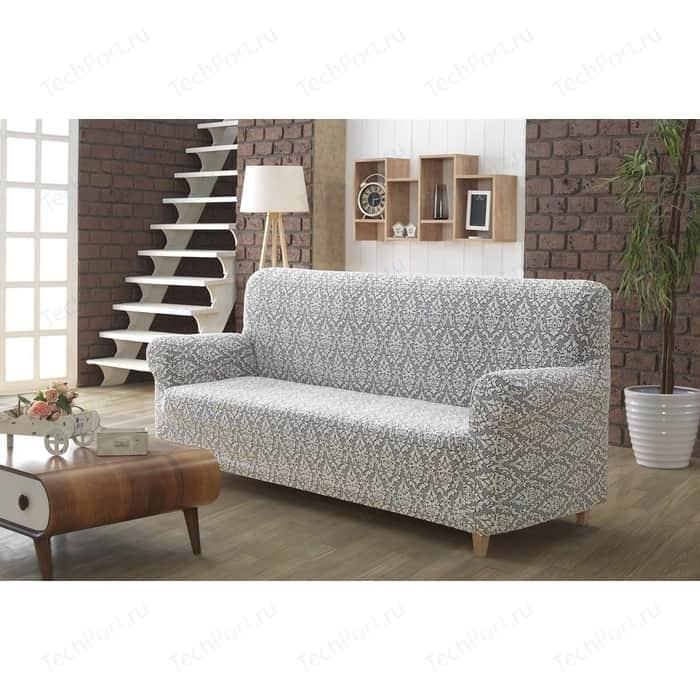 Чехол для трехместного дивана Karna Milano натурал (2686/CHAR006)