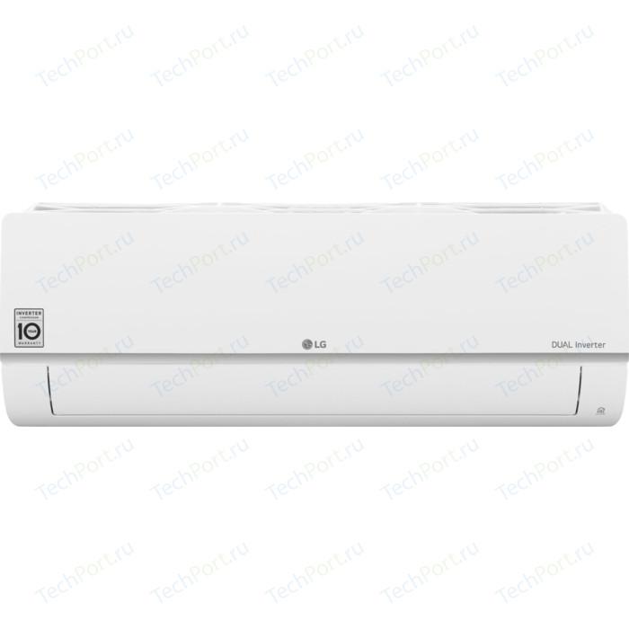 Инверторная сплит-система LG P12SP