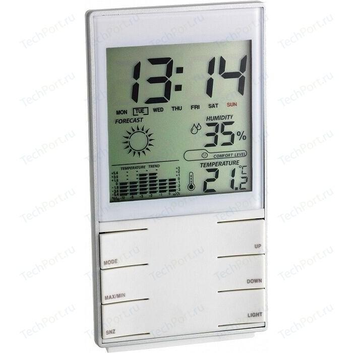 Цифровая метеостанция TFA 35.1102.02