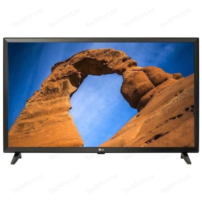 Фото - LED Телевизор LG 32LK510B телевизор lg 55nano906na