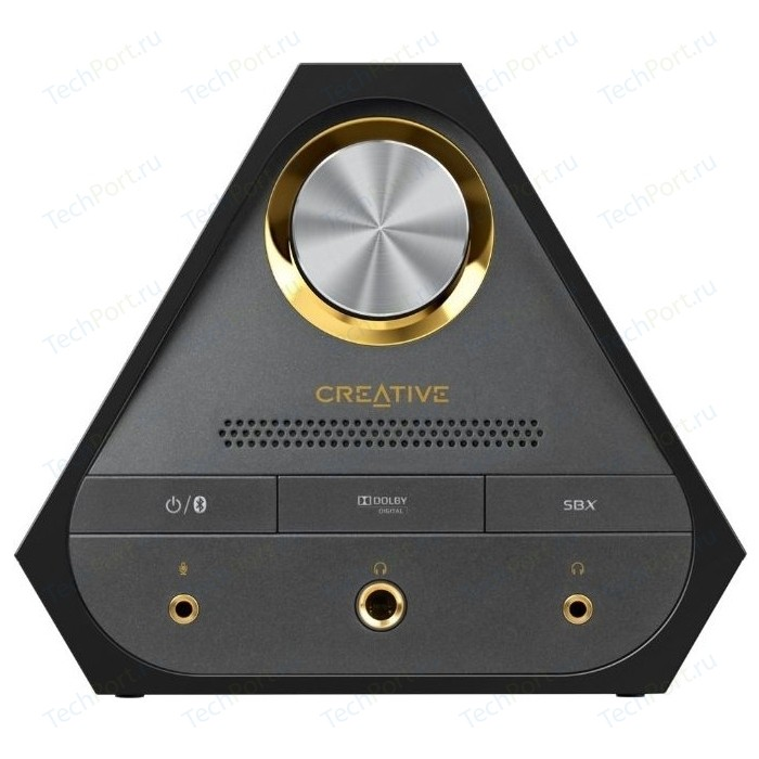 Усилитель для наушников Creative Sound Blaster X7