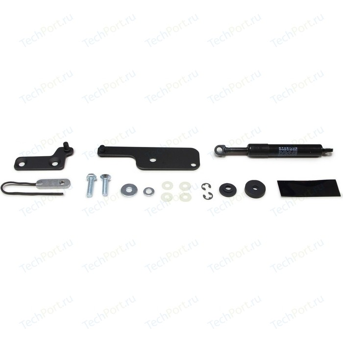 Амортизатор багажника Rival для Toyota Hilux VIII пикап (2015-2018 / 2018-н.в.), 1 шт., AB.ST.5705.1