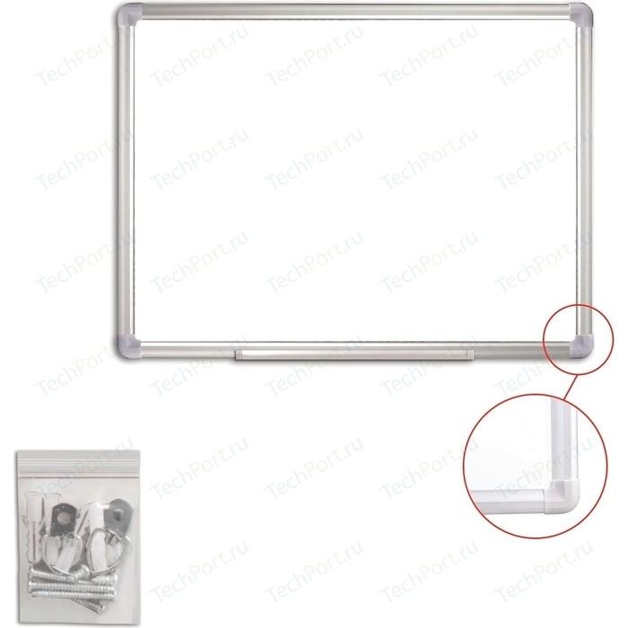 Доска магнитно-маркерная Staff 45x60 см алюминиевая рамка 235461