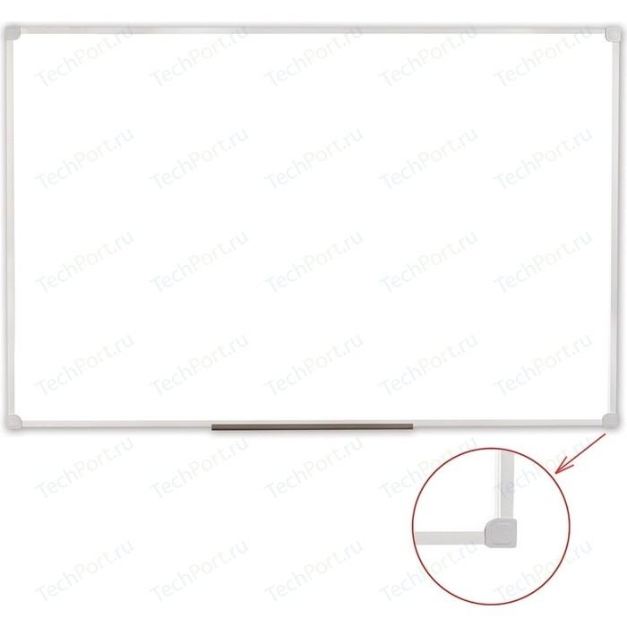 Доска магнитно-маркерная Staff 60x90 см ПВХ рамка 236158