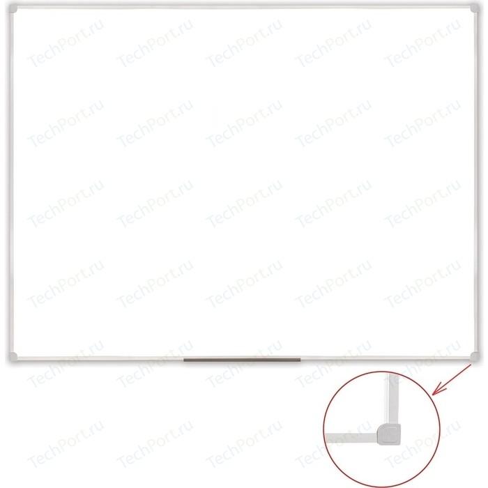 Доска магнитно-маркерная Staff 90x120 см ПВХ рамка 236159