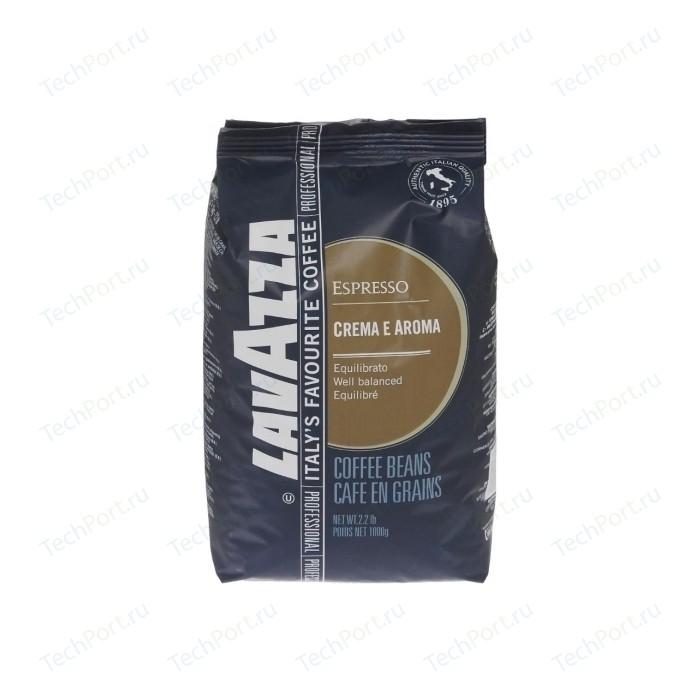 цена Кофе в зернах Lavazza Crema e Aroma Espresso Bag 1000 beans онлайн в 2017 году