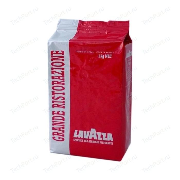 Кофе в зернах Lavazza Grande Ristorazione Rossa Bag 1000 beans