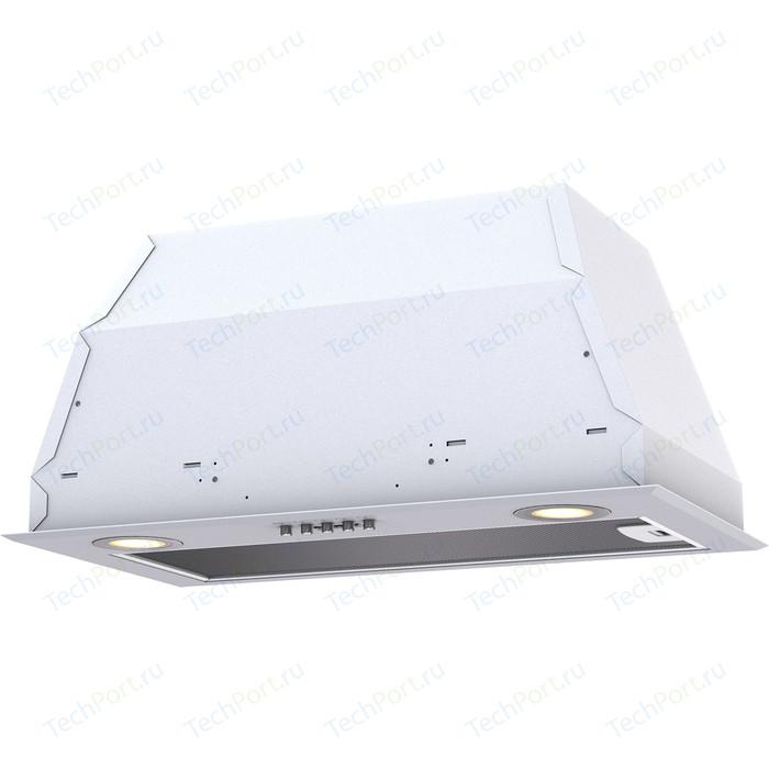 Встраиваемая вытяжка Krona Ameli 600 white PB