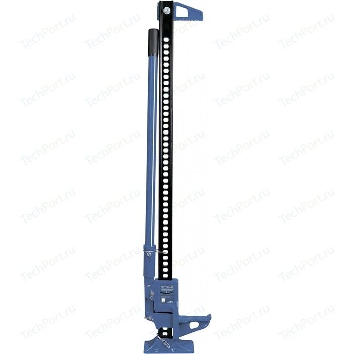 Домкрат реечный Stels 3т 115-1335мм High Jack (50529)