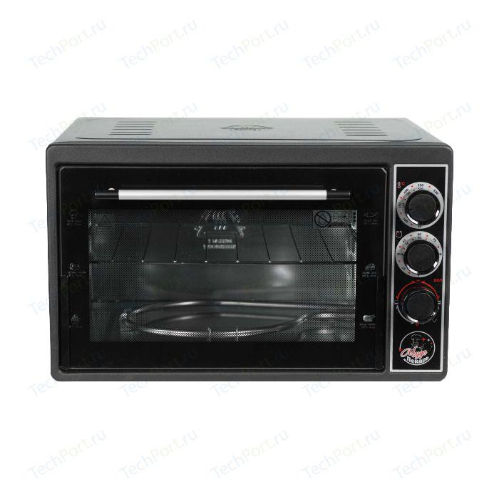 Фото - Мини-печь Чудо Пекарь ЭДБ 0123 черный мини печь delta d 0123 черный