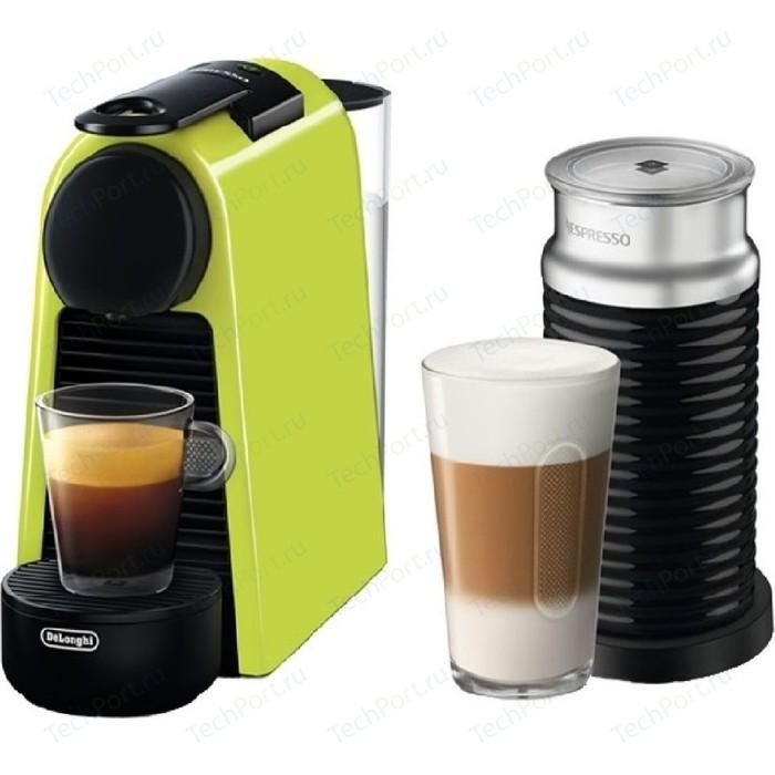 Капсульная кофемашина Nespresso DeLonghi Essenza Mini EN 85.LAE