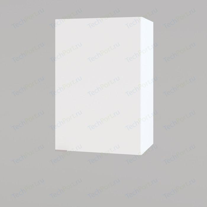Полка настенная СОКОЛ ПН-04 белый/белый