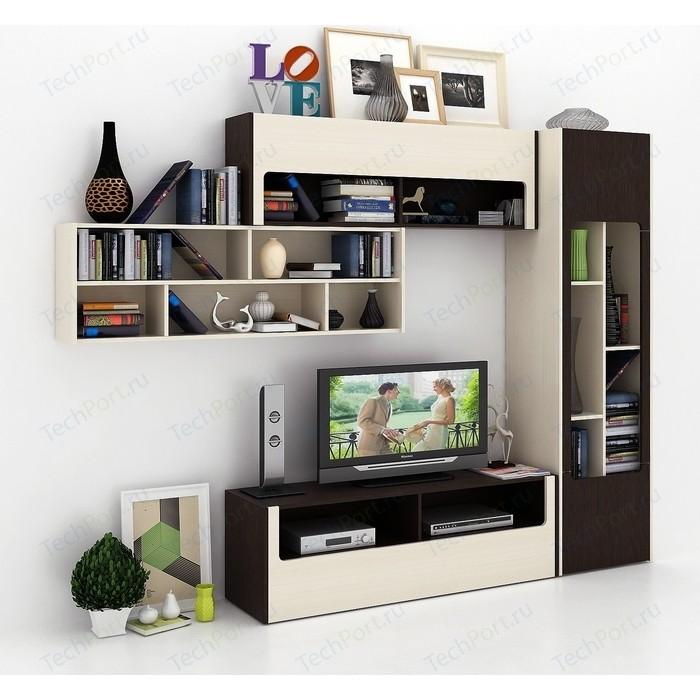 Комплект гостиной Мастер АРТО-407 набор для гостиной мф мастер арто 201
