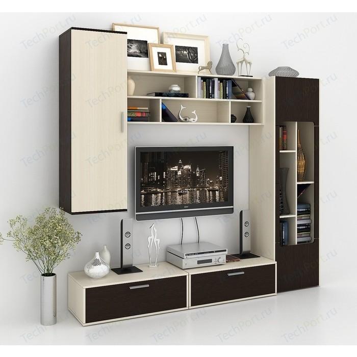 Комплект гостиной Мастер АРТО-907 набор для гостиной мф мастер арто 201