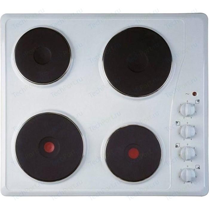Электрическая варочная панель Indesit TI 60 W