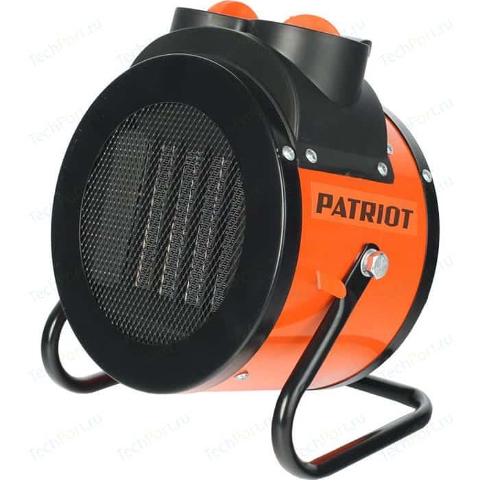 Электрическая тепловая пушка PATRIOT PT R 3S