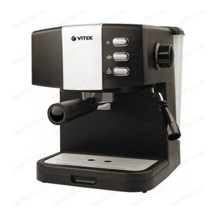 Фото - Кофеварка Vitek VT-1523(MC) кофеварка vitek vt 1503