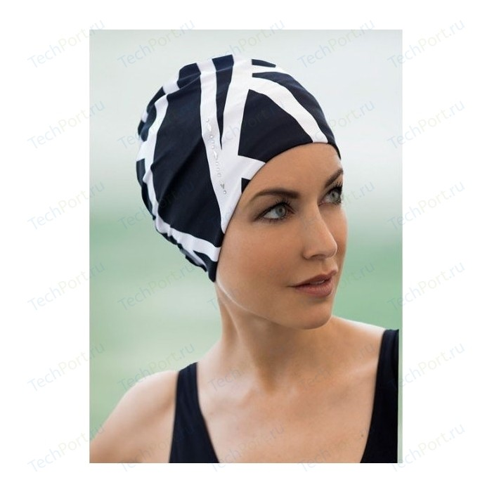 Шапочка для плавания Fashy Exclusive swimcap 3436