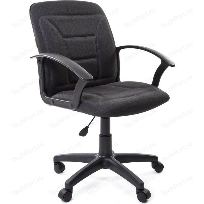 Офисноекресло Chairman 627 С-2 серый