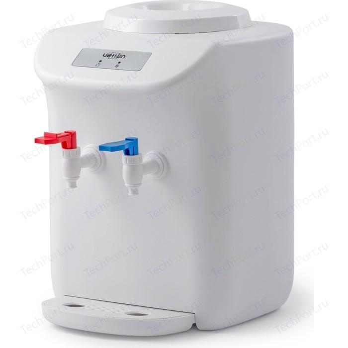 Фото - Кулер для воды VATTEN D27WF кулер для воды vatten v46wkb