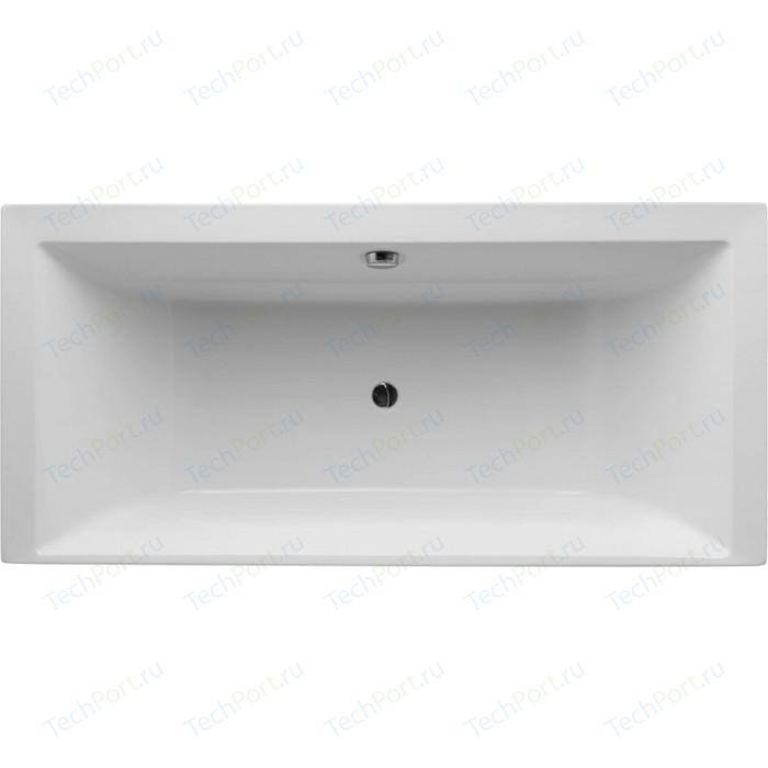 Акриловая ванна Jacob Delafon Evok прямоугольная 180x80 (E60269RU-00)