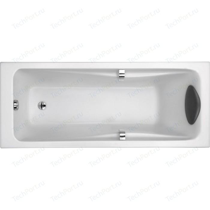 Акриловая ванна Jacob Delafon Odeon Up прямоугольная 170x70 (E6080RU-00)
