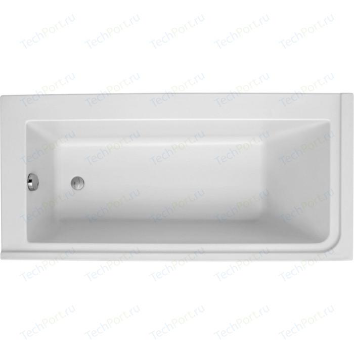 Акриловая ванна Jacob Delafon Formilia прямоугольная, левая 170x80 L (E6139L-00)
