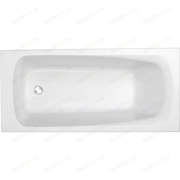 Акриловая ванна Jacob Delafon Patio прямоугольная 150x70 (E6810RU-01)
