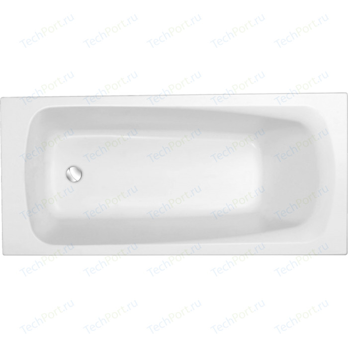 Акриловая ванна Jacob Delafon Patio прямоугольная 170x70 (E6812RU-01)
