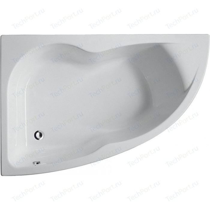 Акриловая ванна Jacob Delafon Micromega Duo асимметричная, левая 170x105 (E60221RU-00) недорого