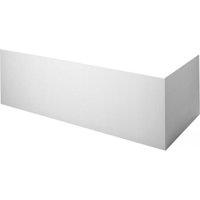 Фронтальная и боковая панель Jacob Delafon Elite 170х70/75 алюминиевая, для ванны (E6D080-00)