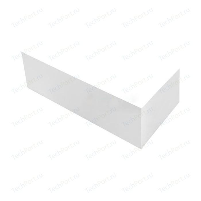 Фронтальная и боковая панель Jacob Delafon Elite 180х80/190х90 алюминиевая, для ванны (E6D081-00)