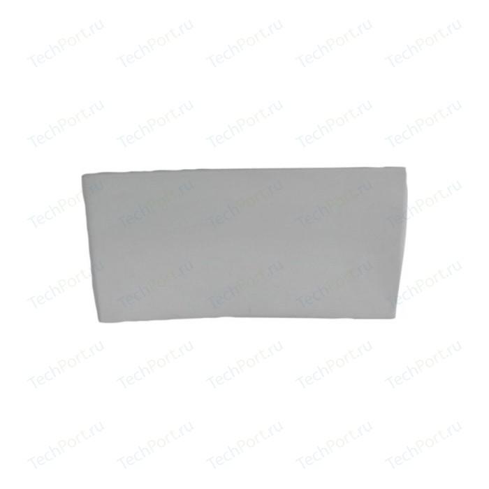 Подголовник Jacob Delafon Elite гелевый, серый (E6D061-MN)