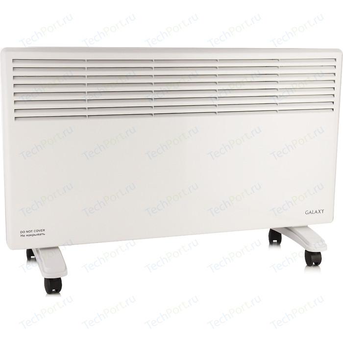 Конвектор GALAXY GL 8228 белый увлажнитель воздуха philips hu4802