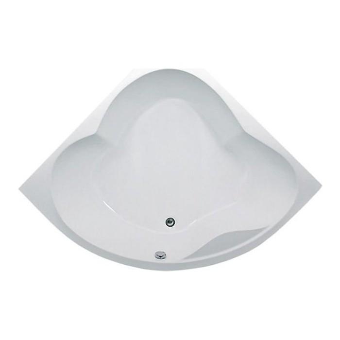 Акриловая ванна 1Marka Cassandra угловая 140x140 см (4604613100049)